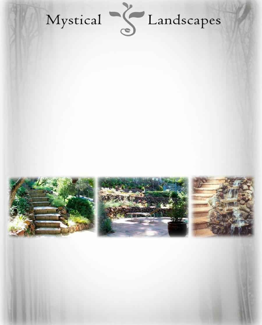 Mill Valley Landscape Designer And Architect